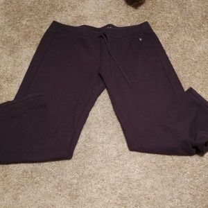 Danskin now loose for work out pant 2xl